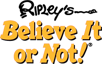 Ripley's Believe or Not!