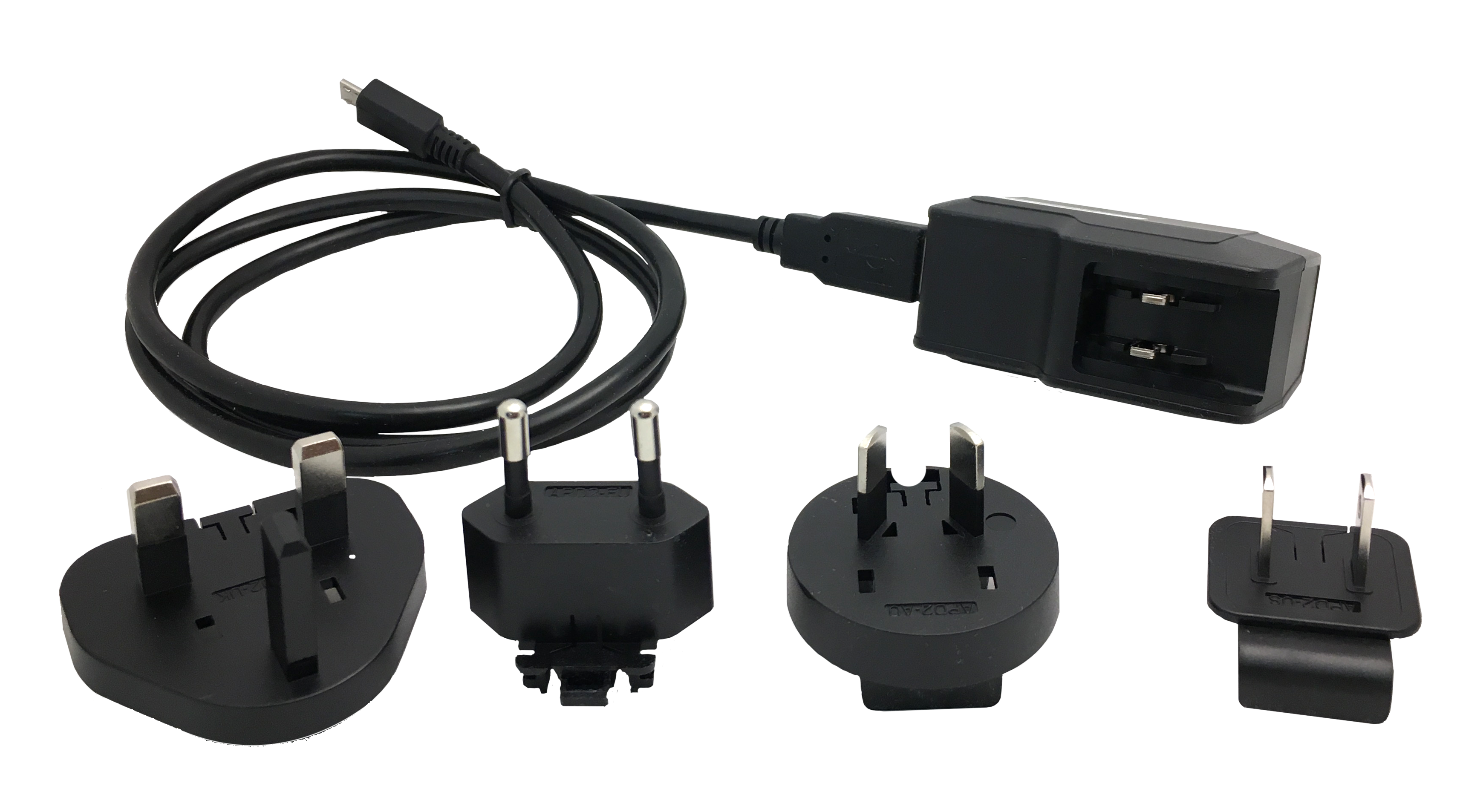 LS Series 3 Replacement Power Adapter