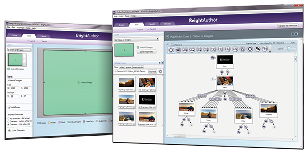 Free BrightAuthor software